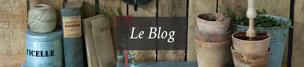 Blog - Botanique Editions